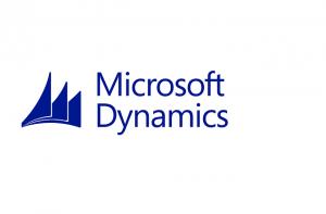 Dynamics NAV (Navision) Logo