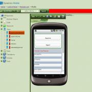 Dynamics Mobile - Customization