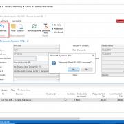 Dynamics NAV - Navision - Arhive Oferte Vânzare