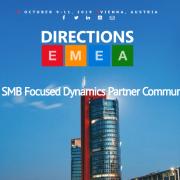 Dynamics (Navision) 365 Business Central-EMEA