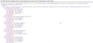 Navision - Dynamics NAV - Web Services Browser